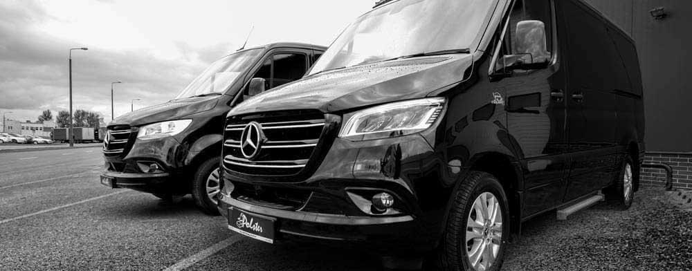 Polster - Producent minibusów i autobusów